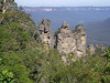 Australia - March 2006 : Katoomba, Blue Mountains, NSW, Australia. MARCH 2006